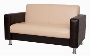 Блюз-10.3- диван 2-х местный (доставка 1-3 дня !)